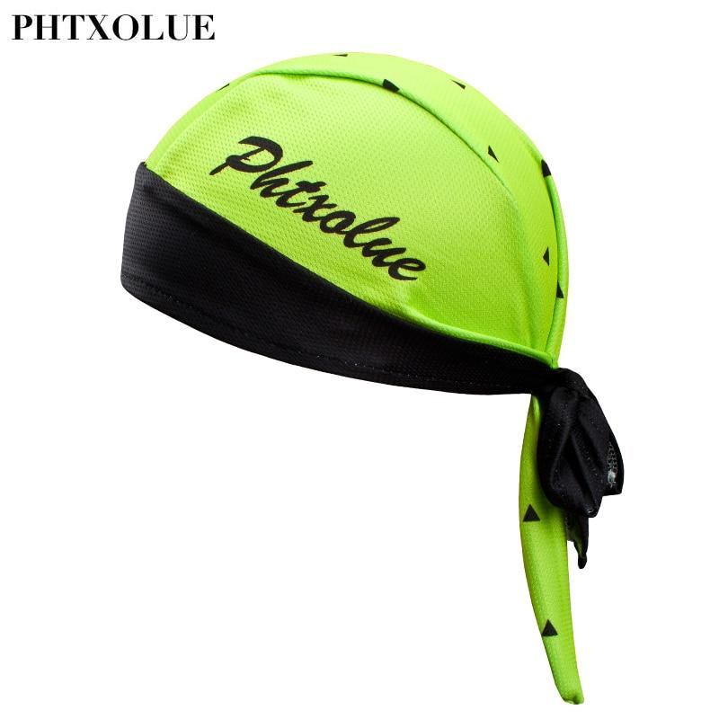 Radsport Bekleidung Erfinderisch Mtb Fahrrad Bandana Hut Radfahren Kappe Piraten Kopf Schal 100% Polyester Outdoor Sport Stirnband Bike Headwear