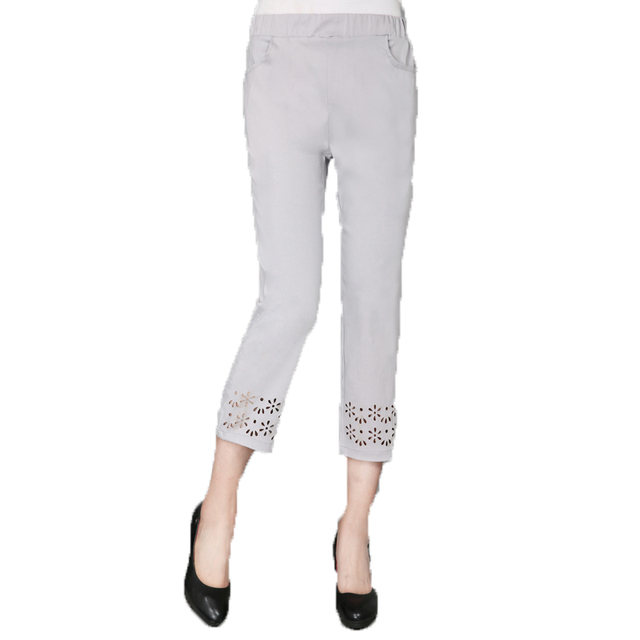 TROUSERS - Casual trousers Mother O2n8Rc