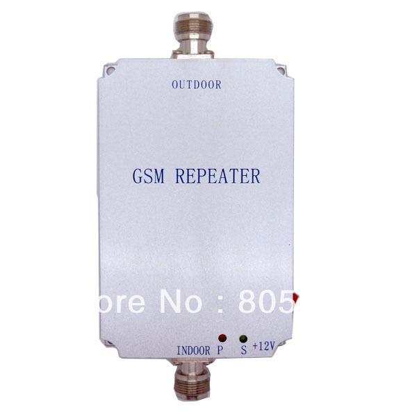 900 Mhz GSM Repetidor de Sinal de Telefone Móvel Impulsionador Amplificador de Sinal de Telefone