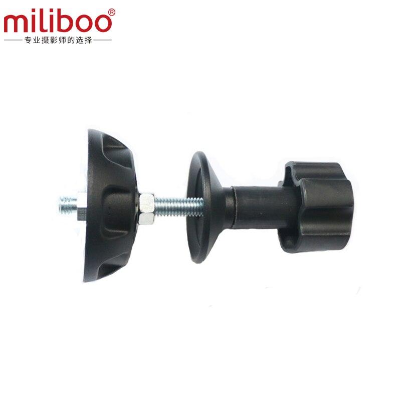 Miliboo adapter za kuglu tekućine za glavu MYT807 za kameru / - Kamera i foto - Foto 4
