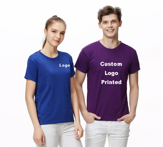 Custom T Shirt Family ALP Custom t shirt Logo Text Photo Print Men Women Kids Personalized Team Family  Customized Printed Promotion AD Apparel Camisa Tees