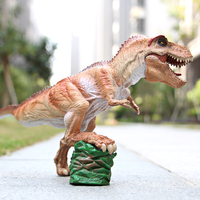 Tyrannosaurus Rex Dinosaurs Toy Classic Toys for Boys Animal Model Action Figures Kids Gifts