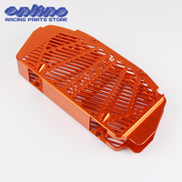 Universal KTM water tank protective cover anti fall sand support for KTM SXF/XCF 250 450 Off road motorcycle parts