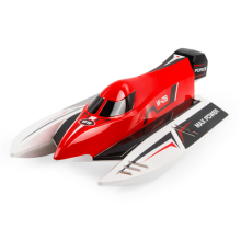 High Speed 45km/h WL915 2.4GHz RC Brushless Boat Max Power RCToys For Kids