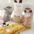 Coral caricatura de lã de cobertor e panos cobertores de cama cobertor do bebê recém-nascido envoltório macio para bebês 100 * 80 cm
