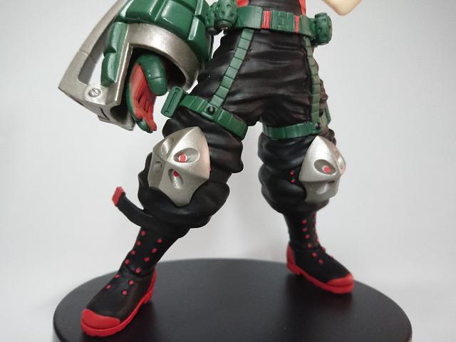 My Hero Academia 15CM Action Figure