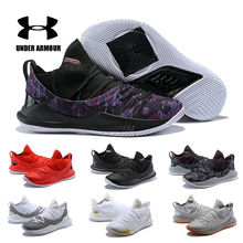 c9c16892f9e High Quality Under Armour UA Curry 5 Sport Basketball Shoes Men zapatos  hombre Sneakers Men Athletic