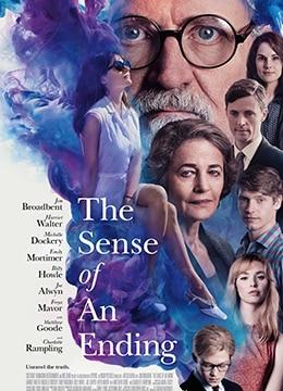 《终结的感觉》2017年英国剧情电影在线观看