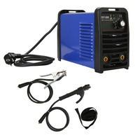 Professional MMA Continuous Welding Machine ZX7 200 IGBT Inverter Weld Manual Equipment PWM Control 220V Weldering Accessory