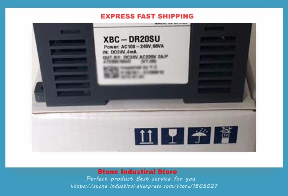 XBC-DR20SU yeni orijinal PLC kutulu XBC DR20SUXBC-DR20SU yeni orijinal PLC kutulu XBC DR20SU