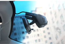 hotaudio Car Wifi DVR Hidden Installation HD Camera 170 Degree Support APP Control 1920*1080P G-Sensor