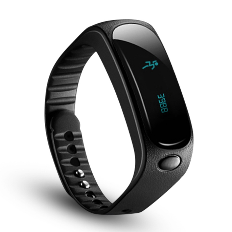New Arrival Smartband Wristband Smart Sports Bracelet Waterproof for IOS Android Call Reminder Passometer Sleeping Monitor