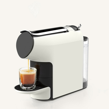 Xiaomi SCISHARE 9 Level Concentration Capsule Espresso Coffee Machine Preset Compatible With Multi-brand Capsules 1