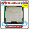 For Intel Core i7 2700k Processor 3.5GHz /8MB Cache/Quad Core /Socket LGA 1155 / Quad-Core /Desktop I7-2700k CPU