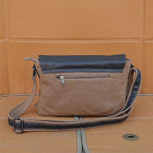 Attack On Titan Cross Handbag