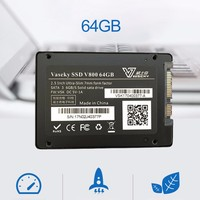 Vaseky 2 5 Inch Universal 64GB SSD Disk Solid State Drive With 6GB S High Speed
