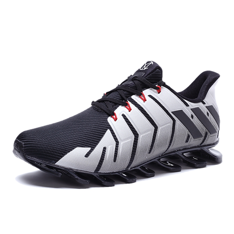 b583ef1cc0077e Original New Arrival Adidas Official Springblade Pto CNY Men s Running  Shoes Sneakers-in Running Shoes from Sports   Entertainment on  Aliexpress.com ...