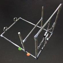 sex tools for sale with legcuffs hancuffs collar shelf sex bdsm fetish toys bondage harness set