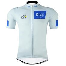 2016 new tour de france team cycling jerseys summer Short sleeve racing clothes MTB bike clothing Ropa Ciclismo Bicycle maillot