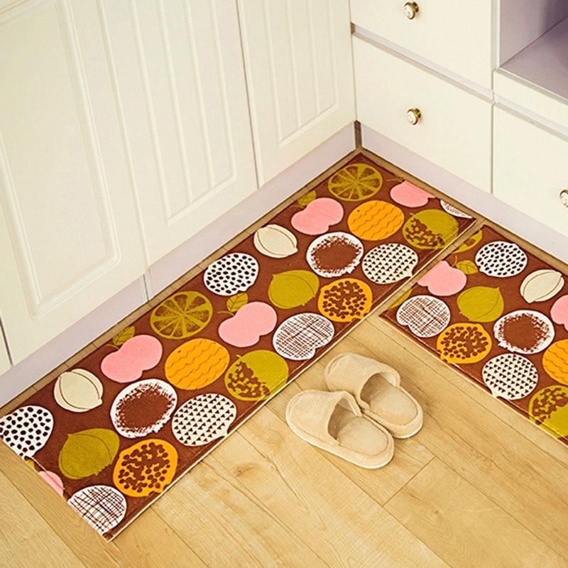 popular orange kitchen mat-buy cheap orange kitchen mat lots from