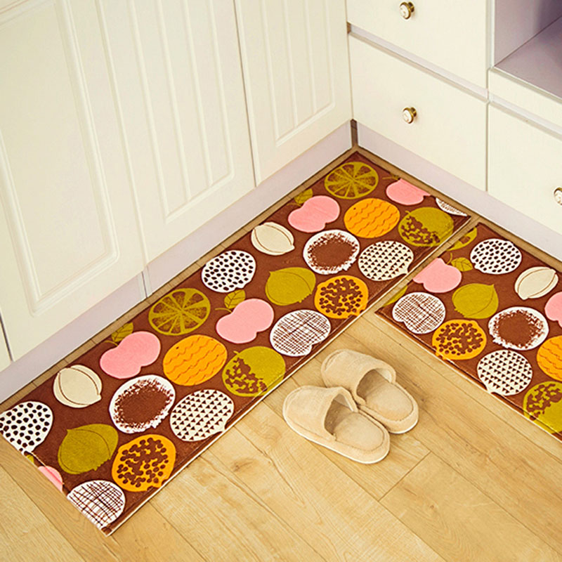Popular Orange Kitchen Rugs-Buy Cheap Orange Kitchen Rugs Lots