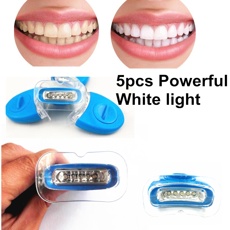 35 Cp Professional Teeth Whitening Bleaching System Bright White