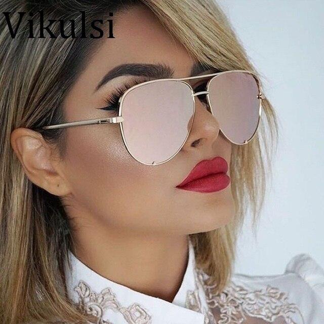 a56a16415 2017 New Luxury Brand Design Sunglasses Women Mirror Retro Sun Glasses Men Driving  Female Shades Pink Arrow Sunglass