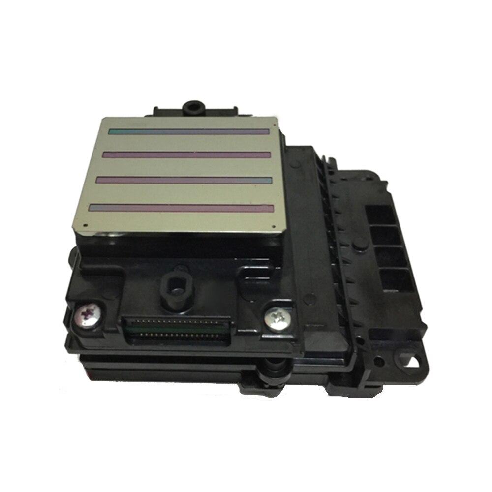 Livraison gratuite Unlocekd Original Neuf Compatible Tête D'impression pour Epson WorkForce WF-5113 WF-5110 WF-4630 Tête D'imprimante À Jet D'encre