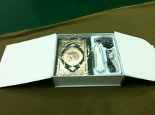 Hotselling 1 year warranty digital quran pen reader coran read islamic best gift muslim prayer koran pen hajj duaa function