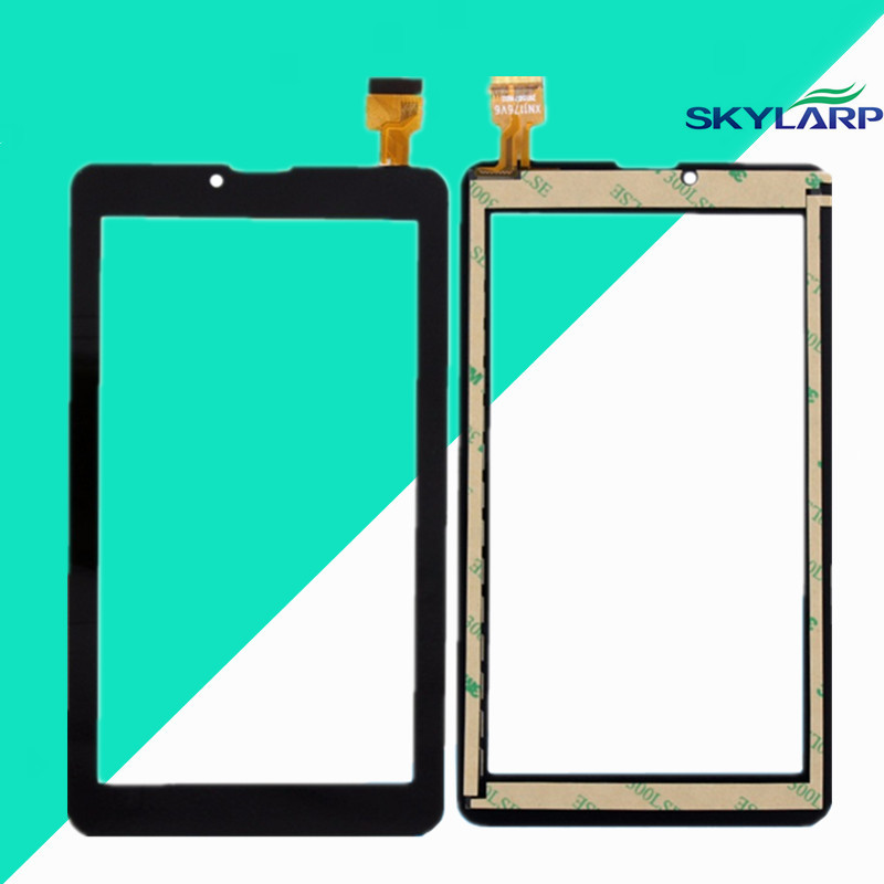 New Touch screen Digitizer 7 inch for oysters T72 3g Tablet Outer Touch panel Glass Sensor replacement 9 7 inch pingbo pb97dr8070 06 touch screen digitizer sensor outer glass tablet pc replacement