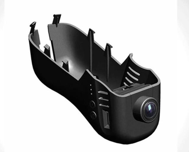 Car Driving Recorder For VW  Golf Magton Bora  4