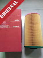 Linde Forklift Part Maintenance Parts Filter Cartridge 0009839008 Diesel Truck 396 New Service Parts