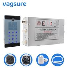 CE сертифицировано 2.8KW bluetooth управление для ванной паровой температура сенсационный сауна паровой генератор для деревянной сауны паровой