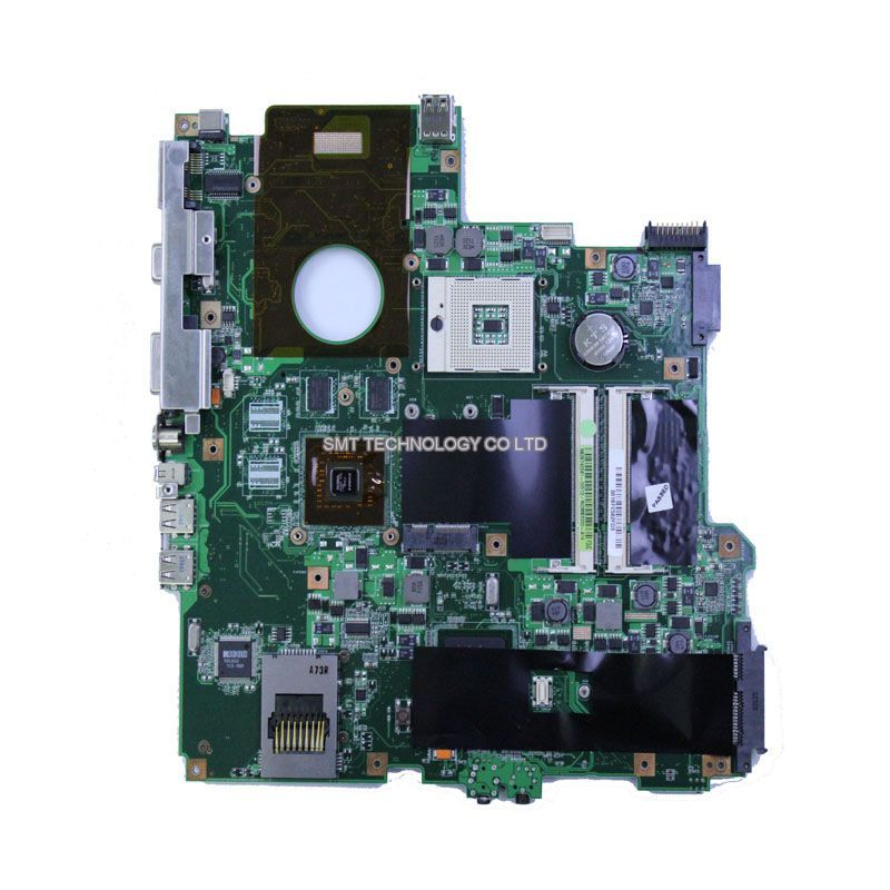 For ASUS Z53J F3J F3JC laptop motherboard mainboard tested good and free shipping