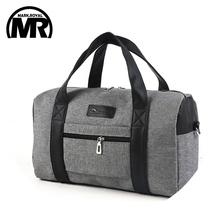MARKROYAL Lettvekt Mote Reise Bag For Man Kvinner Weekend Bag Stor Kapasitet Bag Reise Bære Bagasjen Vesker Overnight