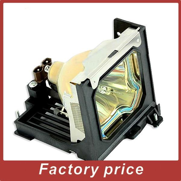 Compatible Projector Lamp  POA-LMP59  610-305-5602  Bulb for  PLC-XT10A PLC-XT11 PLC-XT15A PLC-XT16 high quality compatible projector bulb poa lmp59 fit for plc xt16 plc xt3000 plc xt3200