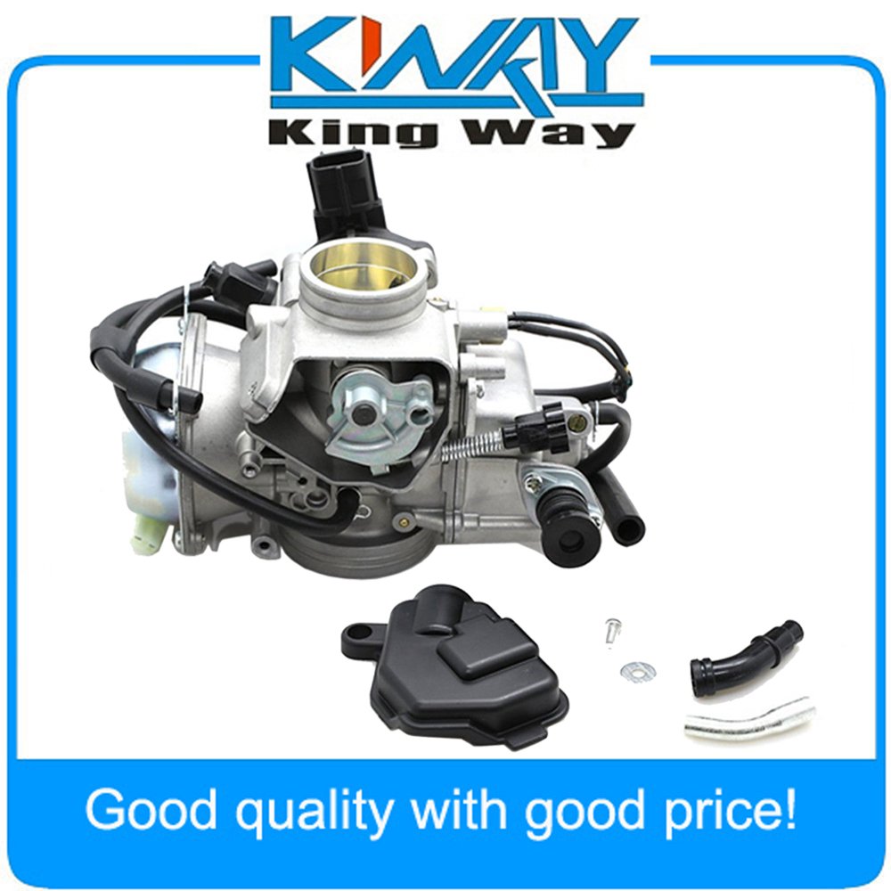 Carburetor Carb For 2003-2005 Honda TRX 650 TRX650 Rincon ATV 16100-HN8-013