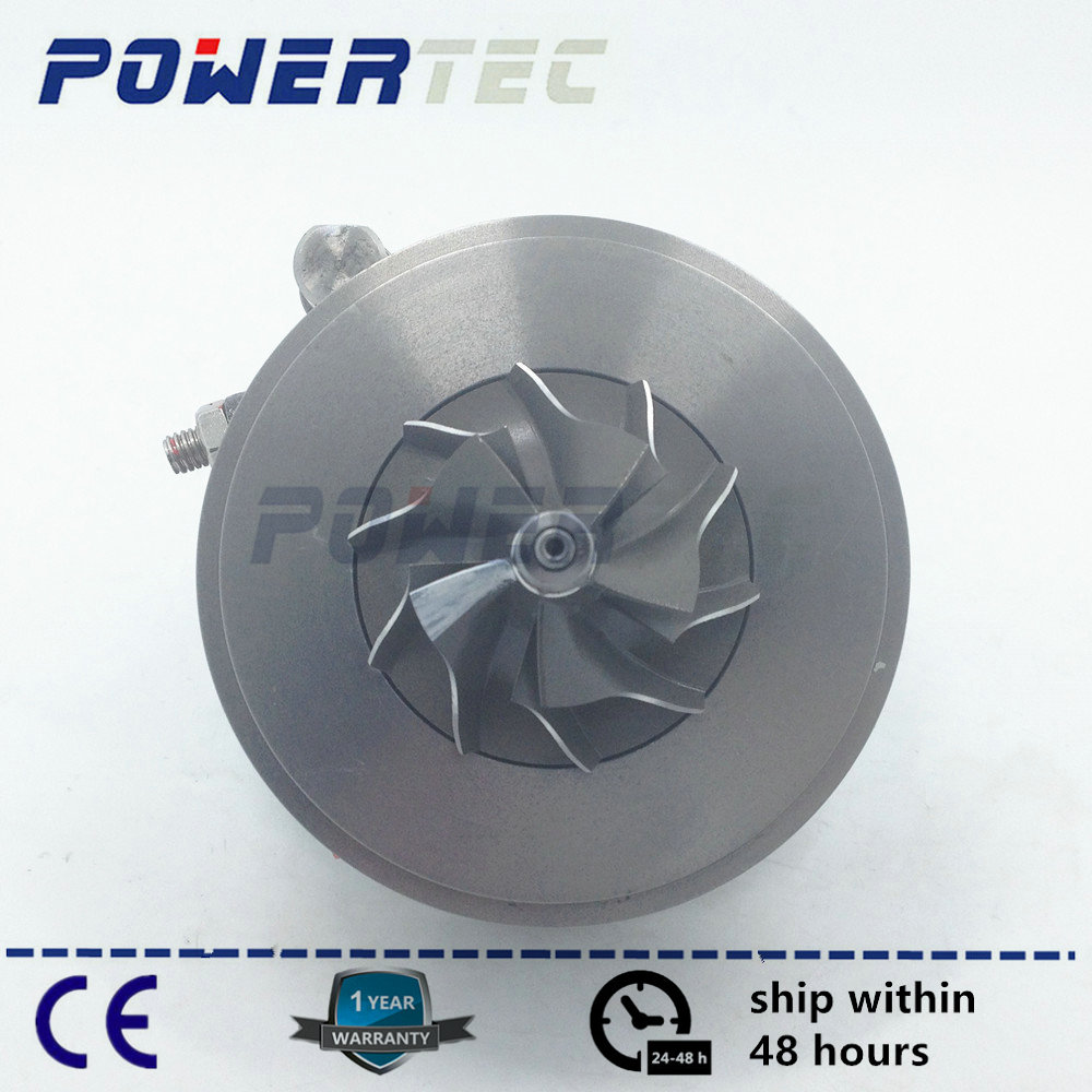 KKK turbine parts BV39 turbo charger cartridge core assy CHRA for Audi A3 1.9 TDI BLS 105HP 2004- 54399880029 / 03G253019K