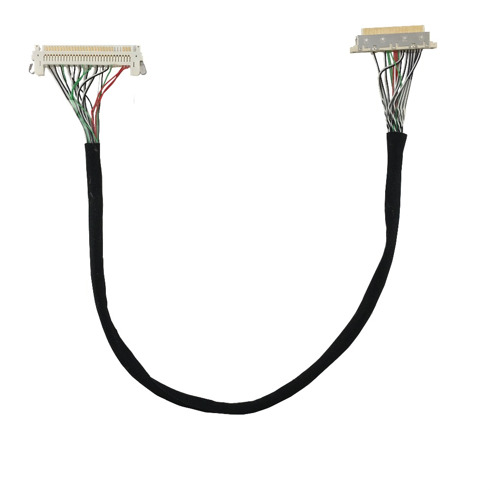 DN2800MT LVDS Panel Cable