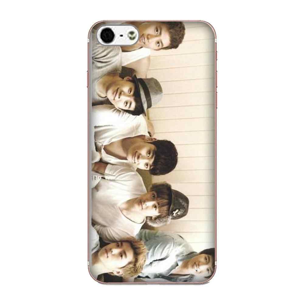 Для Galaxy Alpha Core Note 2 3 4 S2 A10 A20 A20E A30 A40 A50 A60 A70 M10 M20 M30 Новинка чехол для телефона чехол 2 pm Kpop