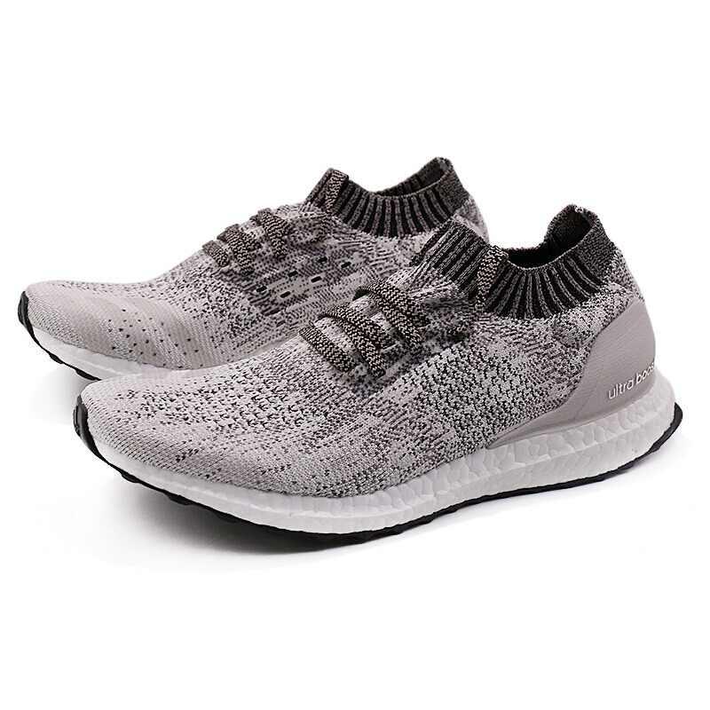 Chelín Separación Acompañar  Novedad Original de 2018! zapatillas de correr para Hombre Adidas UltraBOOST  sin costuras| | - AliExpress