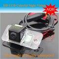 CCD HD de Visión Trasera Cámara de Reserva Del Revés Del Coche para Audi A4 (B6/B7/B8)/A6L parking cámara Envío gratis