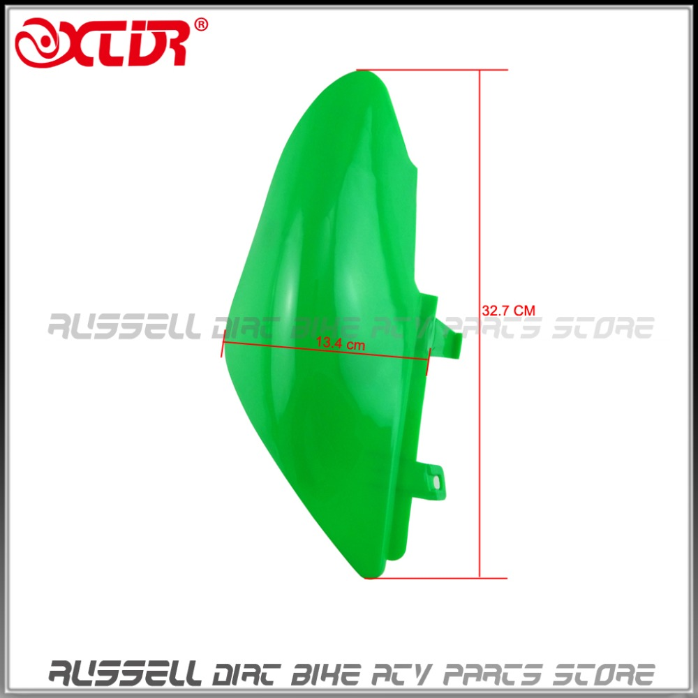 Plastic Fender Kits Body Cover Fairing For Honda Crf50 Xr50 Crf 50 Engine Diagram Xr Ssr Sdg Dhz Style Off Road Dirt Pit Bike 6color In Covers Ornamental Mouldings