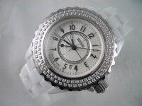 WG06498 Heren Horloges Top Merk Runway Luxe Europese Ontwerp Quartz Horloges-in Quartz Horloges van Horloges op