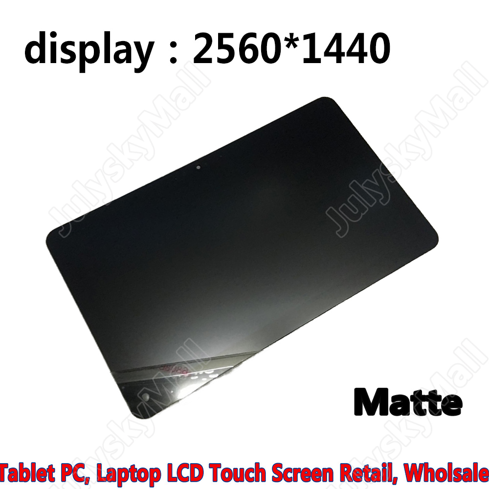 12.5'' lcd display screen with Touch B125HAN01.0 LQ125T1JX03C For ASUS Transformer Book T3Chi T300Chi T3 CHI T300 CHI Assembly julyskymall original 12 5 inch lq125t1jx3c lcd display touch screen assembly 2560x1440 for asus t300chi t3 chi