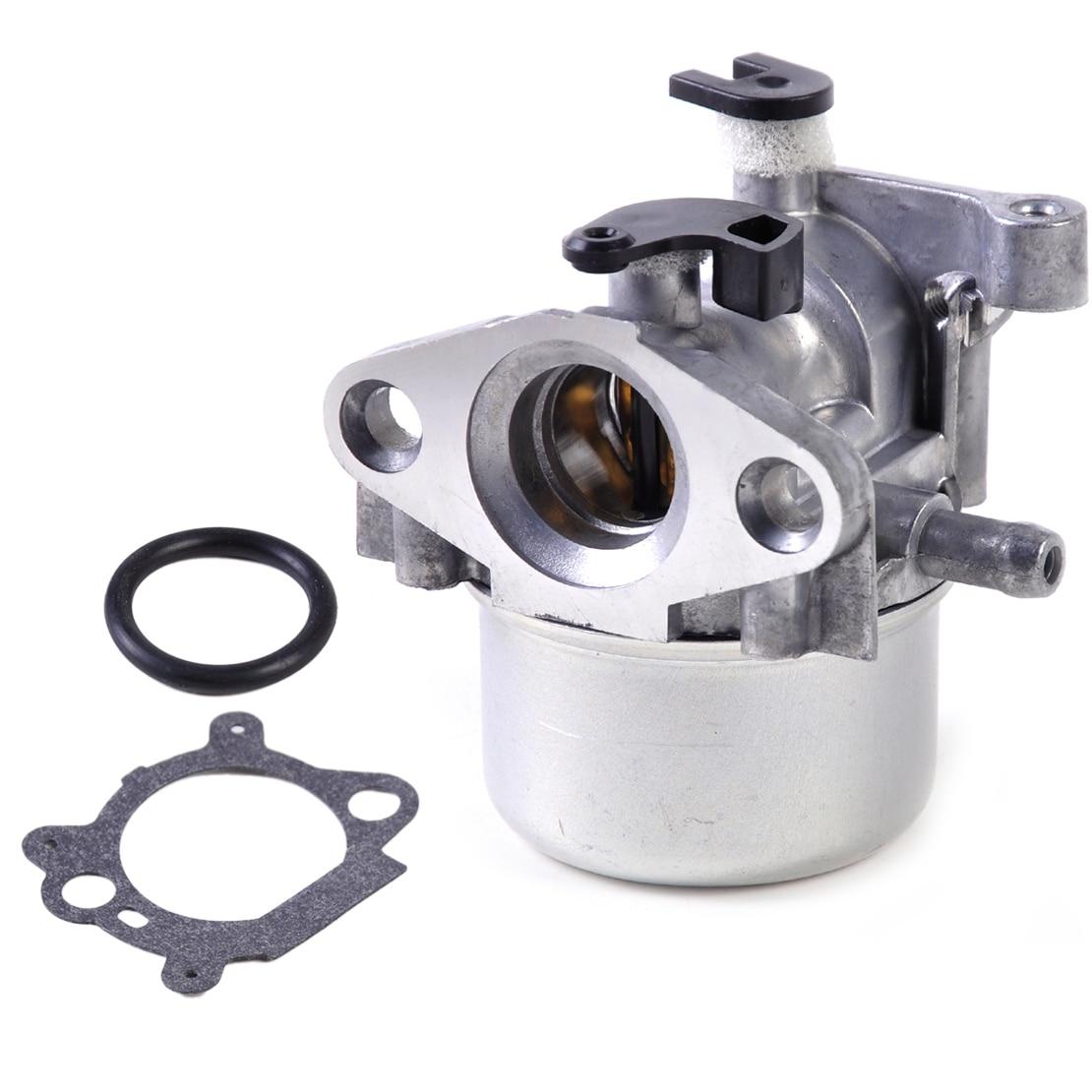 LETAOSK New Carburetor Fit For Briggs & Stratton Toro Craftsman Carb 799866 796707 794304 Replacement