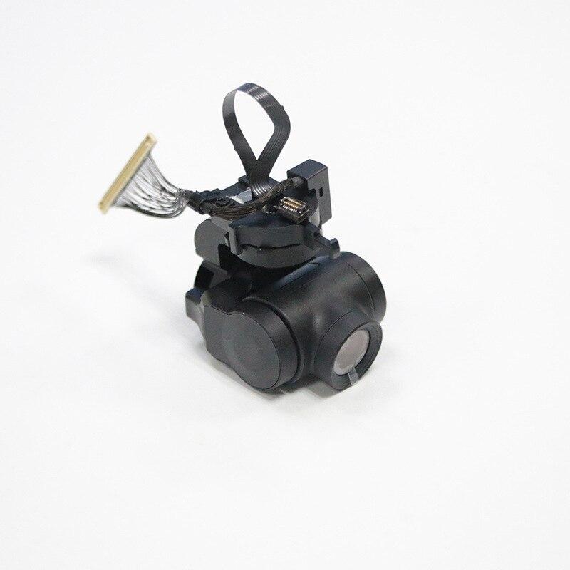 100% Оригинальный DJI Mavic Air Gimbal камера w/гибкий кабель Трансмиссия кабель для DJI Mavic Air объективкамерыподвеса запасные части