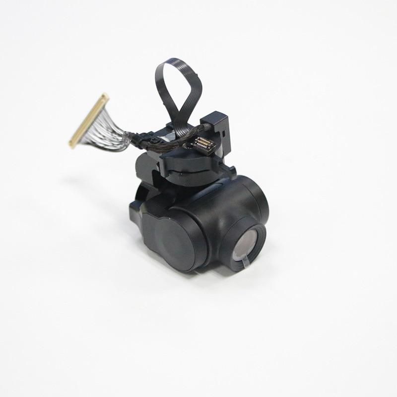 100% D'origine DJI Mavic Air Cardan Caméra w/Flex Câble Transmission Câble pour DJI Mavic Air Cardan Caméra Lentille De Rechange partie