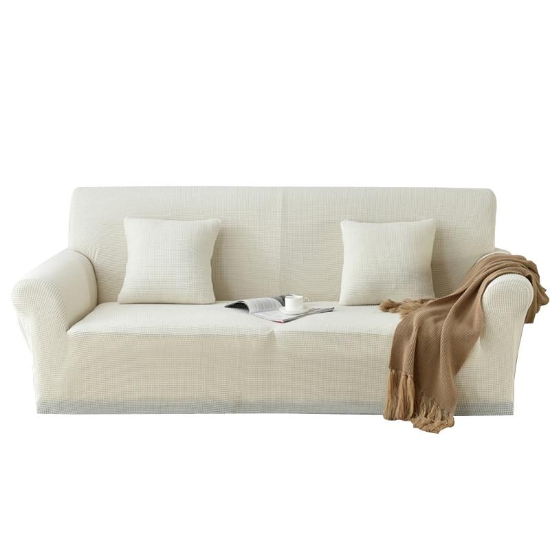 Open business Brand new sofa soft stretch sofa cover elastic sofa design simple zipper removable machine wash sofa companion