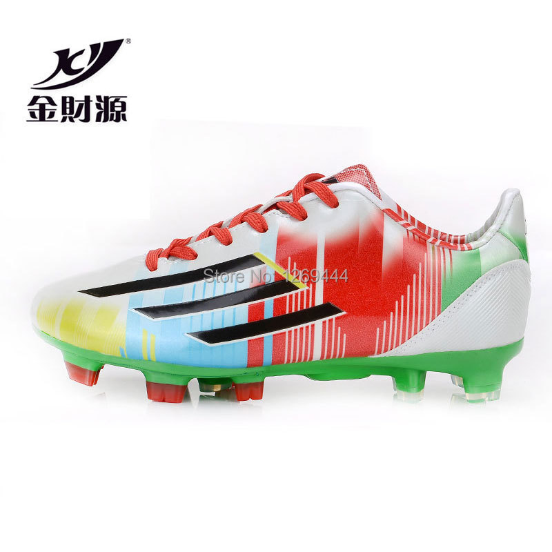 Sneakers Soccer Shoes Boots For Boys And Girls Soccer Shoes Spike Shoes  Messi Legendary Professional Game Sports Shoes In Soccer Shoes From Sports  ...